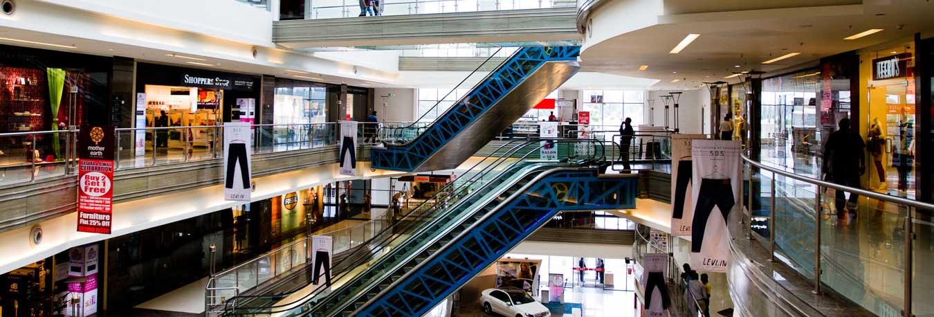 First premium retail & entertainment destination mall in Mysuru